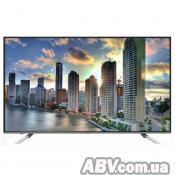 Телевизор Bravis LED-40D3000 Smart +T2 black