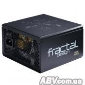 Купить Блок питания 450W Integra SFX Fractal Design (FD-PSU-IN-SFX-450W-BK)