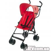 Коляска Chicco Snappy Stroller Red (79558.37)