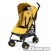 Коляска Peg-Perego Pliko Mini Classico Mod Yellow (IPKR280035EB45RO01)