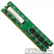 Модуль памяти для компьютера DDR2 1GB 800 MHz Hynix (H5PS1G831)