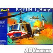 Сборная модель Revell Вертолет Bell UH-1B 1:24 (4905)