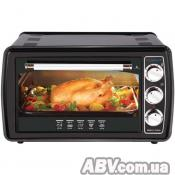 Электропечь HOUSETECH 11003 black