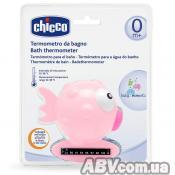 Термометр Chicco Рыбка розовый (06564.10)