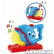 Развивающая игрушка BeBeLino Циркулярная пила синяя (57085-2)