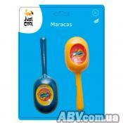 Игровой набор Just Cool Маракасы (YH898-5)