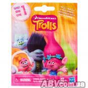 Фигурка Hasbro Trolls Тролли в закрытой упаковке (B6554)