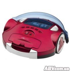 Купить Пылесос CLATRONIC 1282 BSR red