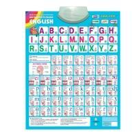 Купить Знаток - Говорящая азбука - ЗНАТОК (английский язык)