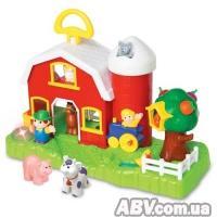 Купить Kiddieland - preschool - Игровой набор - НА ФЕРМЕ