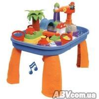 Купить Kiddieland - preschool - Игровой центр - АКВАПАРК (свет, звук)