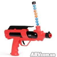 Купить Sport tech - Набор для пейнтбола серии - PATRIOT - PA1000 (пистолет, мишень, очки, пули)