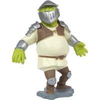 Купить Shrek - Фигурка лицензии - ШРЕК - Шрек в доспехах (8 см)