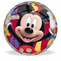 Купить Mondo - Мяч - КЛУБ МИККИ - ЦИФРЫ (Disney, 23 см)
