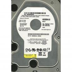 "Жесткий диск 3.5""  320Gb Western Digital (# WD3200AVJS #)"