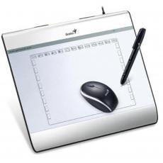 """Графический планшет Genius MousePen i608X 6"""" х 8"""" (31100060101)"""
