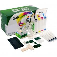СНПЧ ColorWay Epson XP33/103/203/207/303/306/406 (XP103CC-0.0)