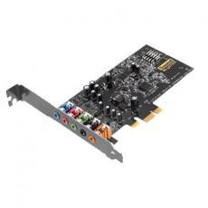 Звуковая плата CREATIVE Sound Blaster Audigy Fx (70SB157000000)