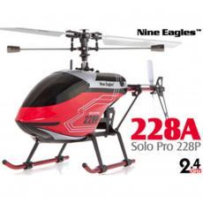 Вертолет Solo PRO 228P Nine Eagles (NE30222824214002A)