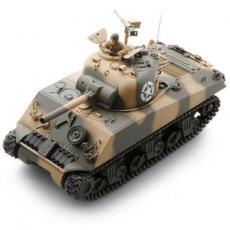 Танк PRO US M4A3 Sherman VSTANK (A03102315)