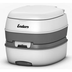 Биотуалет Enders Mobil-WC Comfort 16/16 л (4000591049392)