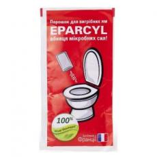 Порошок для выгребных ям Eparcyl 25 г (4820152615015)