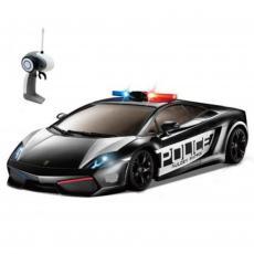 Автомобиль AULDEY LAMBORGHINI - LP560-4 GALLARDO POLICE (LC258840)