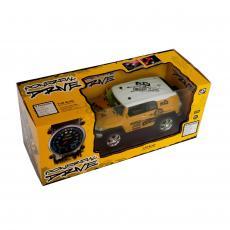 Автомобиль JP383 Extreme Pirate (23817A-M-2)