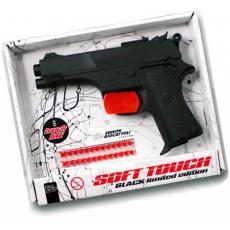 Игрушечное оружие Edison Giоcatolli Пистолет LEOPARDMATIC (0219.60)