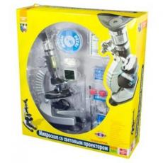 Микроскоп EDU-Toys MS701