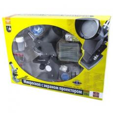 Микроскоп EDU-Toys MS008