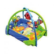 Детский коврик K's Kids с дугами для игр (10414)