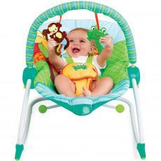 Кресло-качалка Kids II Сны в саванне (60127)