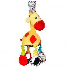 Игрушка на коляску Kids II Жираф (8976)