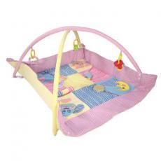 Детский коврик Mommy Love Волшебная страна (KOK1\M)