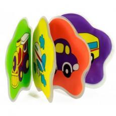 Развивающая игрушка Mommy Love Яркие картинки (423TBK PPH)