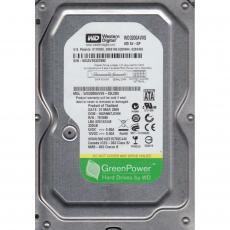 "Жесткий диск 3.5""  320Gb Western Digital (# WD3200AVVS #)"