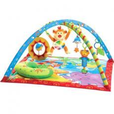 Детский коврик Tiny Love Обезьяний остров (1201006830)