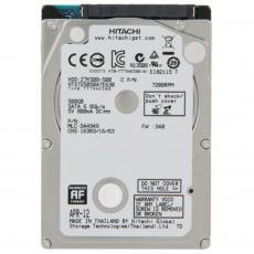 """Жесткий диск для ноутбука 2.5"""" 500GB Hitachi HGST (0J38075 / HTS725050A7E630)"""