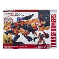 Трансформер Hasbro Констракт-Боты: Герой (A6146)