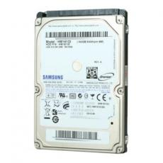 """Жесткий диск для ноутбука 2.5"""" 160GB Samsung (HM161GI)"""