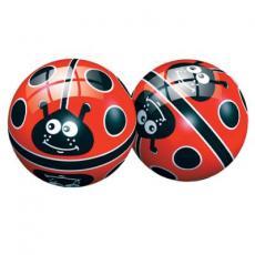 Мяч детский Dema-Stil Божья коровка на поле (DS-PP 009)
