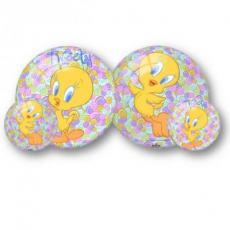 Мяч детский Dema-Stil Твити (WB-TW-004/14)
