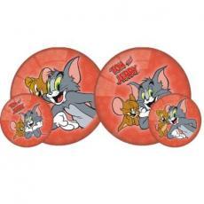 Мяч детский Dema-Stil Том и Джери (WB-TJ-012/14)