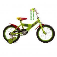 "Детский велосипед Premier Enjoy 16"" Lime (13914)"