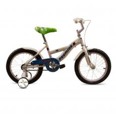 """Детский велосипед Premier Flash 16"""" White (13928)"""