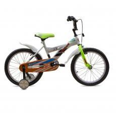"""Детский велосипед Premier Sport 18"""" white (13937)"""