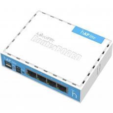 Точка доступа Wi-Fi Mikrotik RB941-2nD