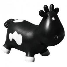 Попрыгун KidzzFarm Коровка Бетси черно-белая (с насосом) Milk Cow Betsy (KFMC130302)