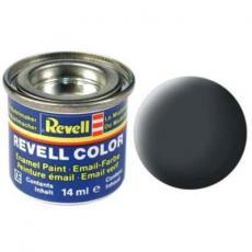 Аксессуары для сборных моделей Revell Краска серая как пыль матовая dust grey mat 14ml (32177)